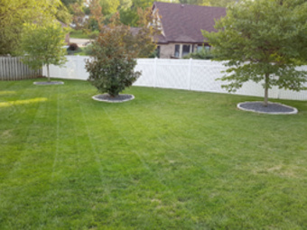 Lawn Mowing Contractor in Ellisville, MO, 63021