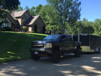 Lawn Mowing Contractor in Bethel, OH, 45106