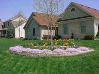 Lawn Mowing Contractor in Johnstown, OH, 43031