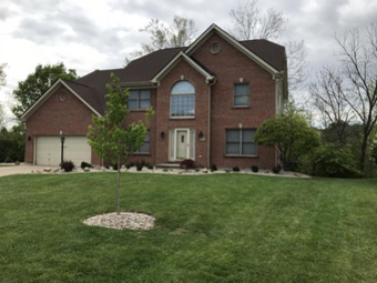 Lawn Mowing Contractor in West Chester Township, OH, 45069