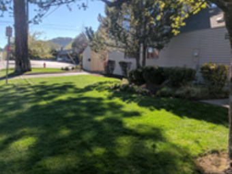 Lawn Mowing Contractor in Bend, OR, 97701