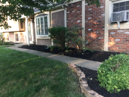Lawn Mowing Contractor in Columbus, OH, 43228