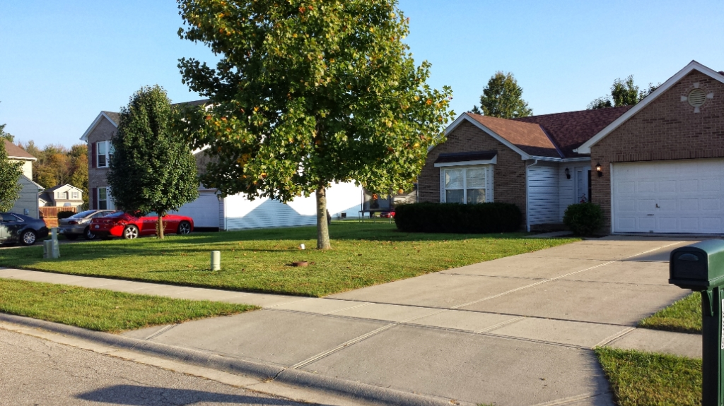 Lawn Mowing Contractor in Highland Heights, KY, 41076