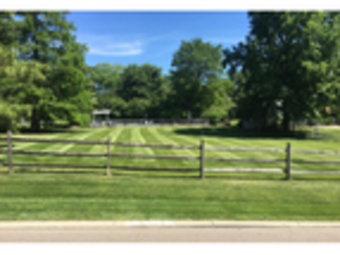 Lawn Mowing Contractor in Cincinnati , OH, 45233