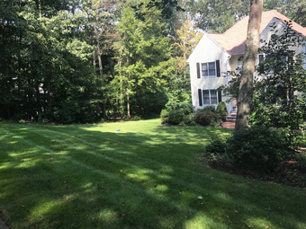 Lawn Mowing Contractor in Westbrook, CT, 06498