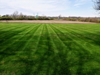Lawn Mowing Contractor in Reynoldsburg, OH, 43068