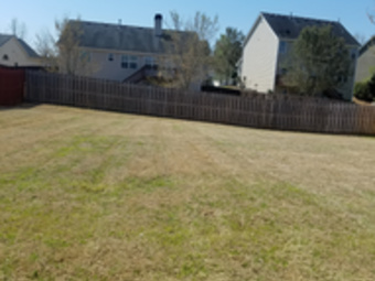 Lawn Mowing Contractor in Mc Donough, GA, 30253