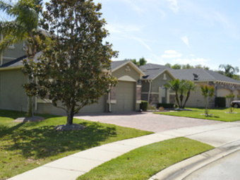 Lawn Mowing Contractor in Oviedo, FL, 32765
