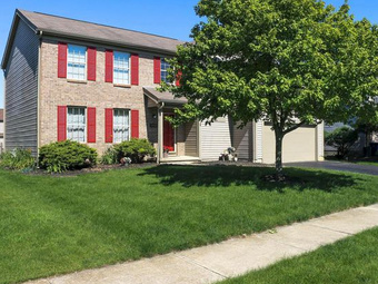 Lawn Mowing Contractor in Hilliard, OH, 43026