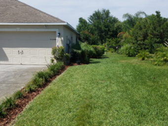 Lawn Mowing Contractor in Wagner Lake, FL, 33839