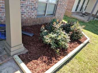 Lawn Mowing Contractor in Robertsdale, AL, 36567