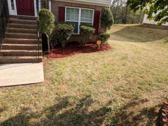Lawn Mowing Contractor in Covington, GA, 30016
