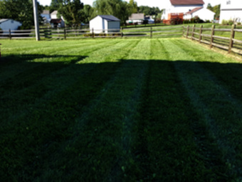 Lawn Mowing Contractor in Moscow, OH, 45153
