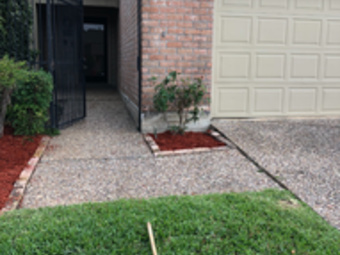 Lawn Mowing Contractor in Houston , TX, 77042