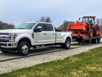 Lawn Mowing Contractor in Mooresville, IN, 46158