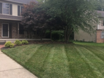 Lawn Mowing Contractor in Pataskala, OH, 43062