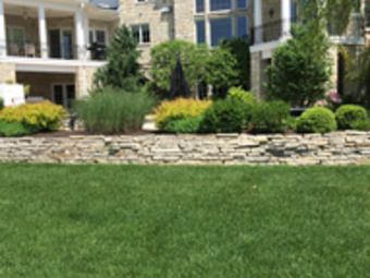 Lawn Mowing Contractor in Indianapolis , IN, 46203