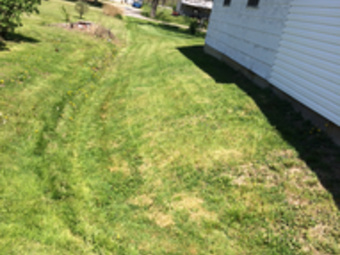 Lawn Mowing Contractor in Alexandria, IN, 46001