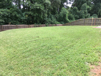 Lawn Mowing Contractor in Huntersville, NC, 28078