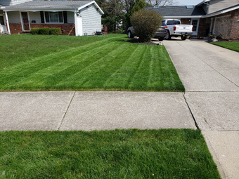 Lawn Mowing Contractor in Fairview Park , OH, 44126