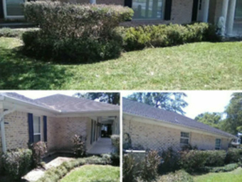 Lawn Mowing Contractor in Baytown, TX, 77521