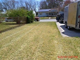 Lawn Mowing Contractor in Somers Point, NJ, 08244