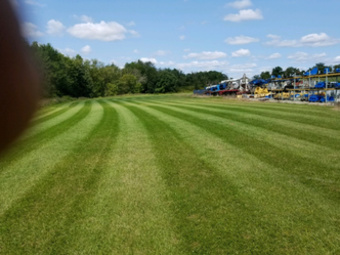 Lawn Mowing Contractor in Greensburg, PA, 15601