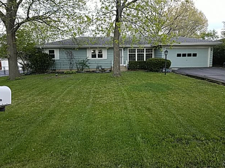 Lawn Mowing Contractor in Channahon , IL, 60410