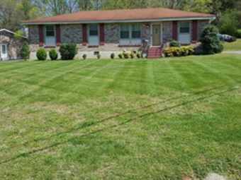 Lawn Mowing Contractor in Hermitage , TN, 37076