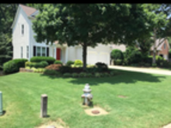Lawn Mowing Contractor in Gainesville, GA, 30506