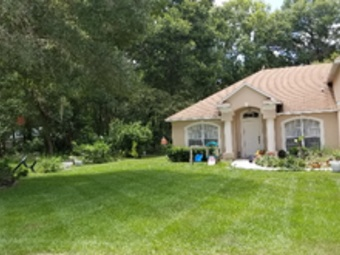 Lawn Mowing Contractor in Spring Hill, FL, 34608