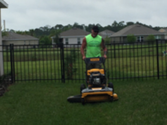 Lawn Mowing Contractor in Port Orange , FL, 32128