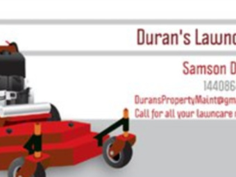 Lawn Mowing Contractor in Elyria , OH, 44035