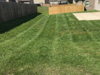 Lawn Mowing Contractor in Nashville, TN,