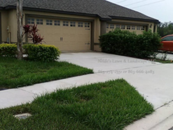 Lawn Mowing Contractor in Lakeland, FL, 33815