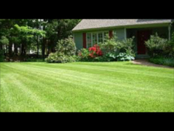 Lawn Mowing Contractor in Oklahoma City, OK, 73149