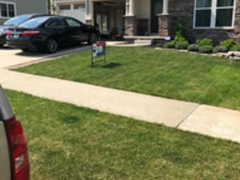 Lawn Mowing Contractor in Cleveland , OH, 44105