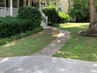 Lawn Mowing Contractor in Acworth , GA, 30102