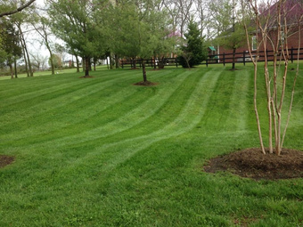 Lawn Mowing Contractor in Goodlettsville, TN, 37072
