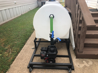 Lawn Mowing Contractor in Fort Worth, TX, 76108