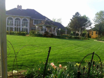 Lawn Mowing Contractor in Schererville, IN, 46307
