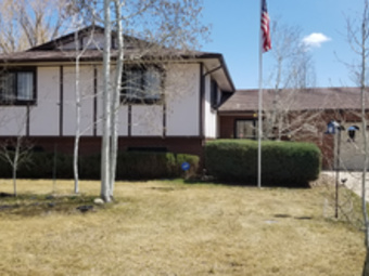 Lawn Mowing Contractor in Lochbuie, CO, 80603
