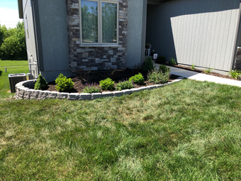 Lawn Mowing Contractor in Pleasant Hill, MO, 64080