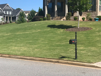 Lawn Mowing Contractor in Powder Springs , GA, 30127