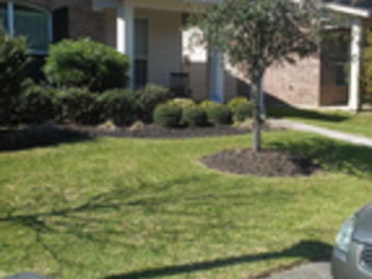 Lawn Mowing Contractor in Spring, TX, 77373