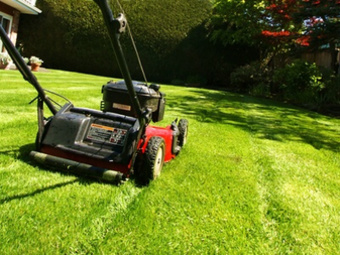 Lawn Mowing Contractor in Oklahoma , OK, 73117