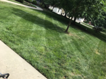 Lawn Mowing Contractor in Prairie Village, KS, 66207