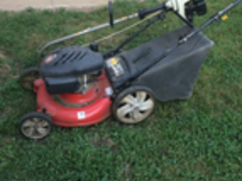 Lawn Mowing Contractor in Park City, IL, 60085