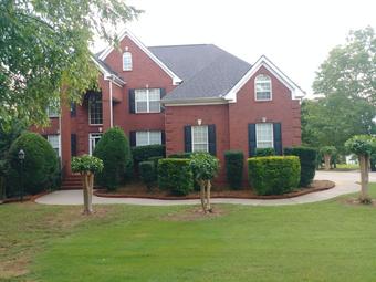 Lawn Mowing Contractor in Douglasville, GA, 30134