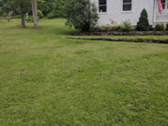 Lawn Mowing Contractor in Windsor, OH, 44099